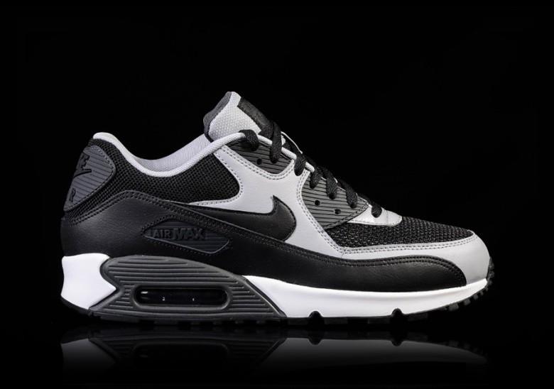 NIKE AIR MAX 90 ESSENTIAL GREY-ANTHRACITE