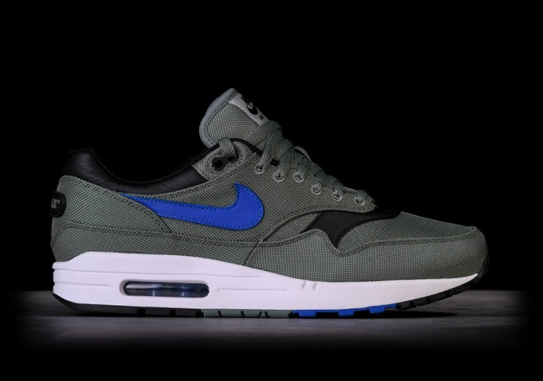 NIKE AIR MAX 1 PREMIUM 93 LOGO PACK