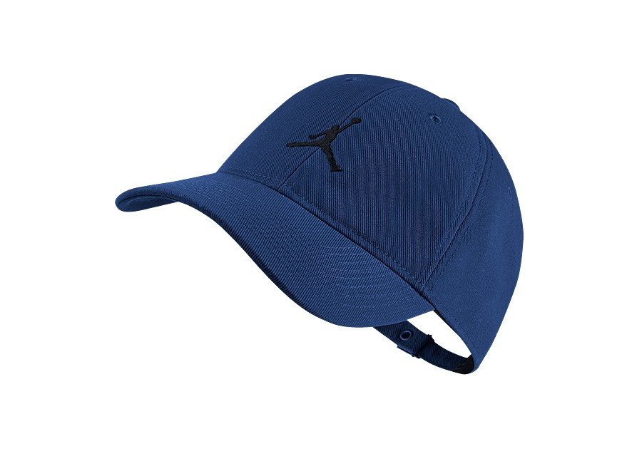 4a6b4361bcbb06 ... where can i buy nike air jordan jumpman floppy h86 hat deep royal blue  70db4 91407