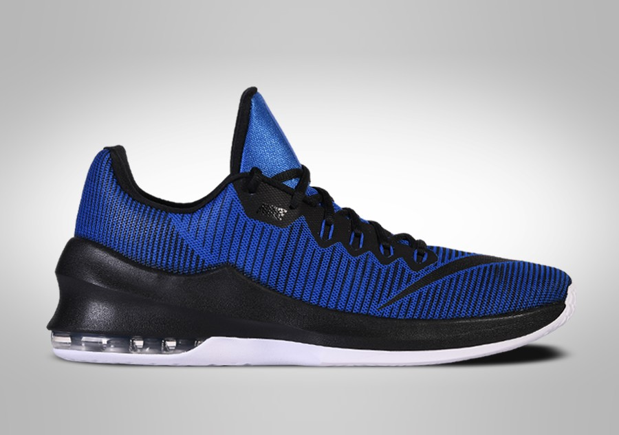 differently dfdff 4bcb0 NIKE AIR MAX INFURIATE 2 LOW BLUE
