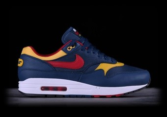 NIKE AIR MAX 1 NAVY TEAM RED per €127,50 |