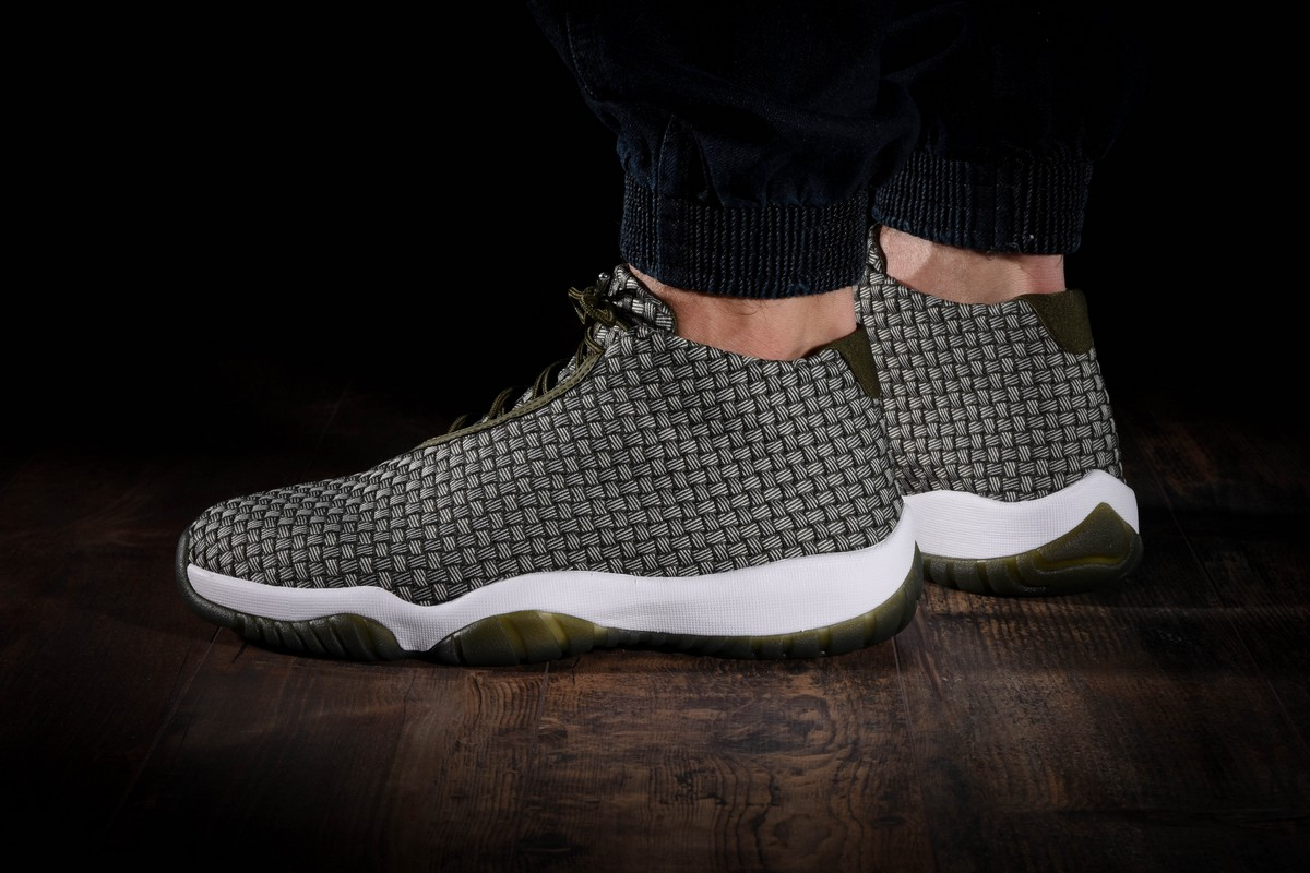 separation shoes 56cfb 76012 AIR JORDAN FUTURE DARK GREEN for  145.00   kicksmaniac.com   kicksmaniac.com