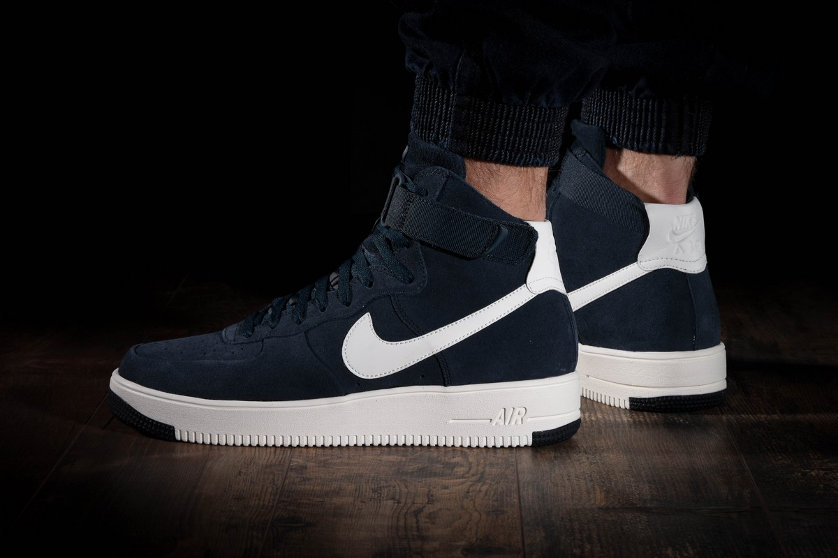 1 Hi Nike Pour125 Force Air 00Fr Ultraforce nP8OXkw0