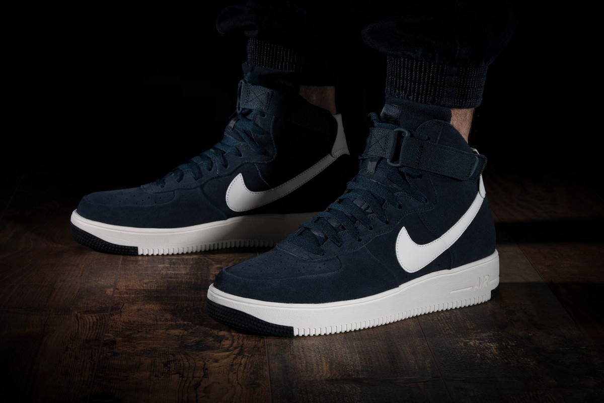 faf8331fa NIKE AIR FORCE 1 ULTRAFORCE HI for €115.00 | kicksmaniac.com ...
