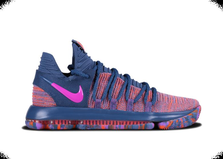 Scarpe da basket Nike Zoom KD 10 Uomo | NBA