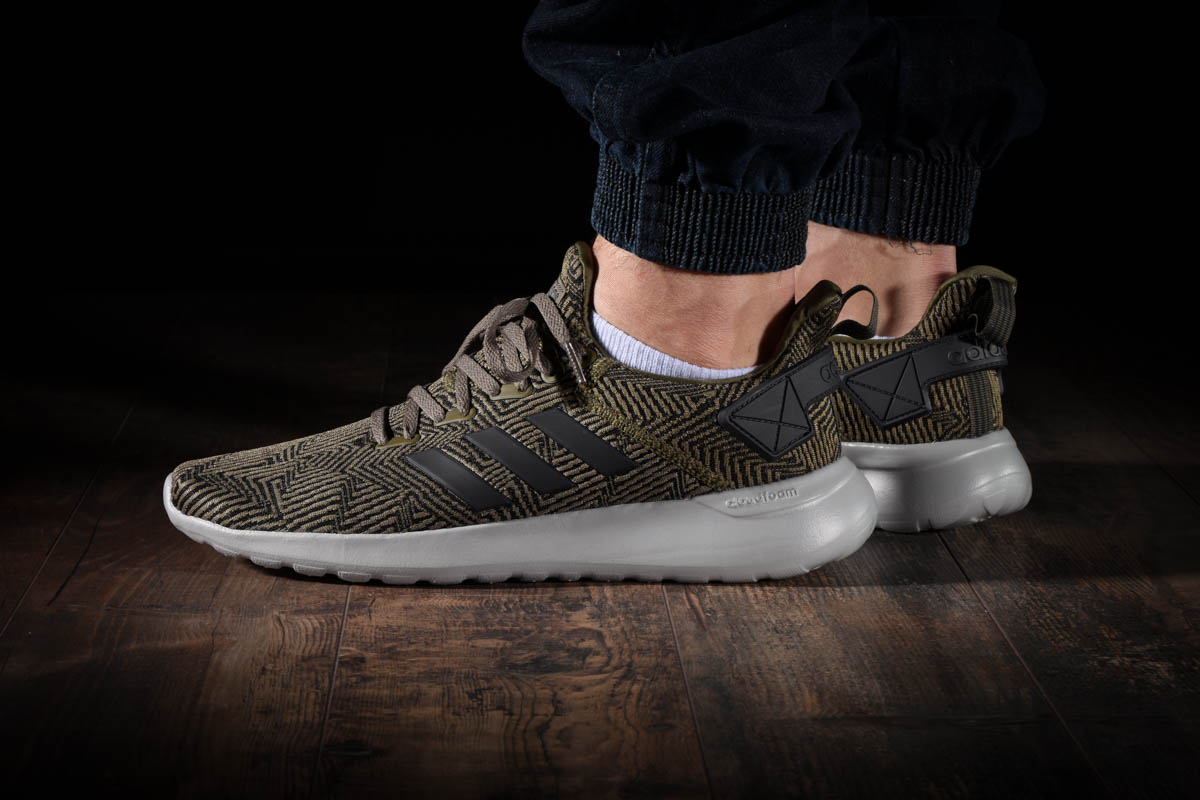 ADIDAS CLOUDFOAM LITE RACER BYD for £70