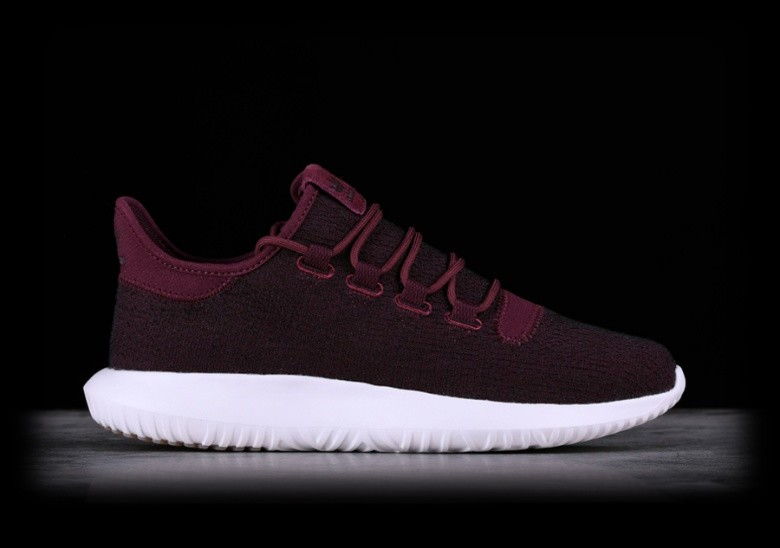ADIDAS TUBULAR SHADOW MAROON