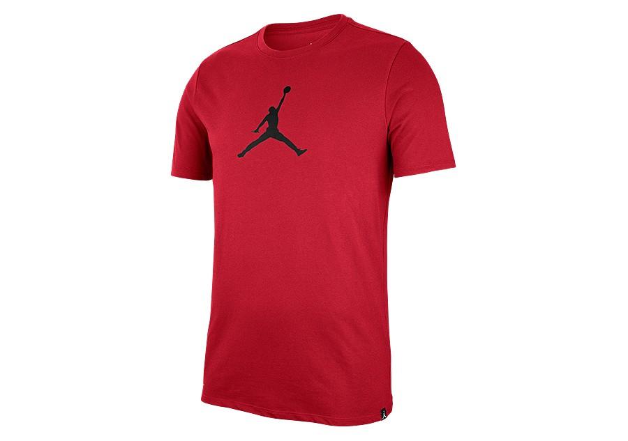 Tee Pour Dry €25 Gym Jumpman Basketball 237 Nike Red Jordan Air HvxvRn