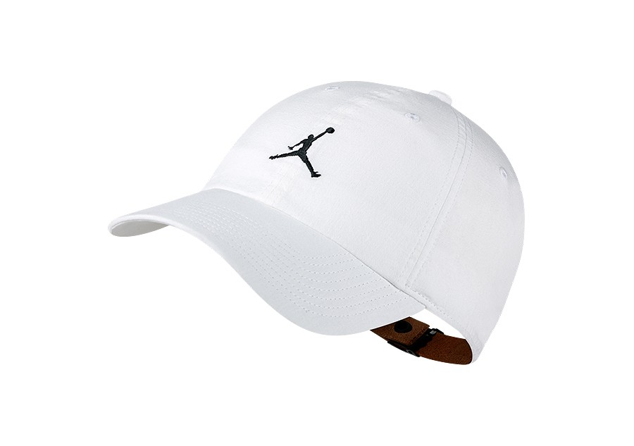 online retailer ac442 63e44 ... uk nike air jordan heritage h86 jumpman washed hat white e399e 3ac24