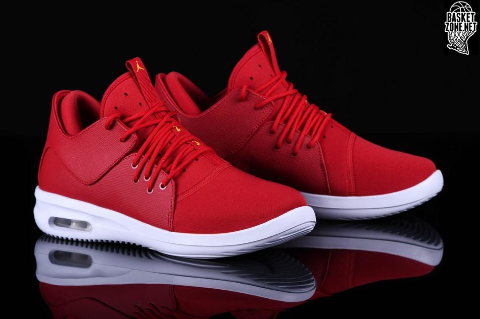 new style 20df9 5b7ea NIKE AIR JORDAN FIRST CLASS VARSITY RED