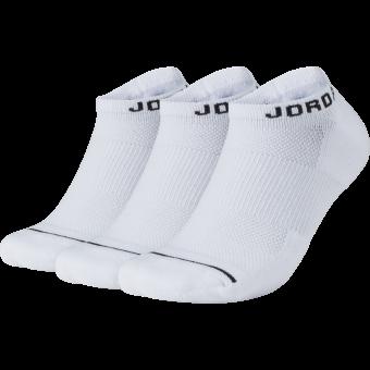 AIR JORDAN JUMPMAN NO-SHOW SOCKS