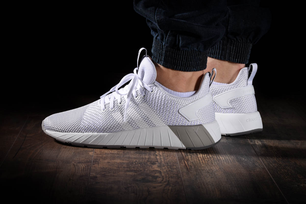 adidas Questar BYD Sneaker Sports SCHWARZ 05 freizeitschuhe