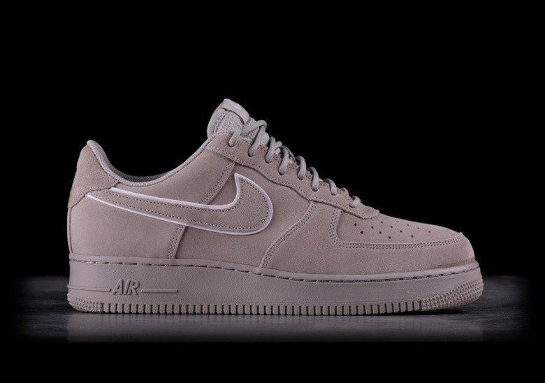 NIKE AIR FORCE 1 '07 LV8 SUEDE TAUPE price ?109.00