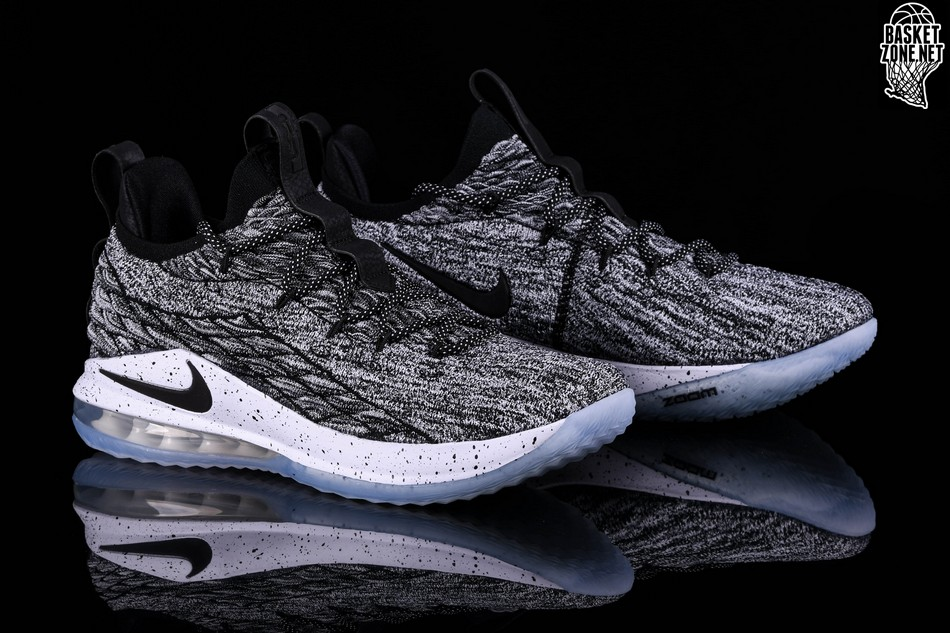 f3ba6d4479f NIKE LEBRON 15 LOW ASHES price €149.00