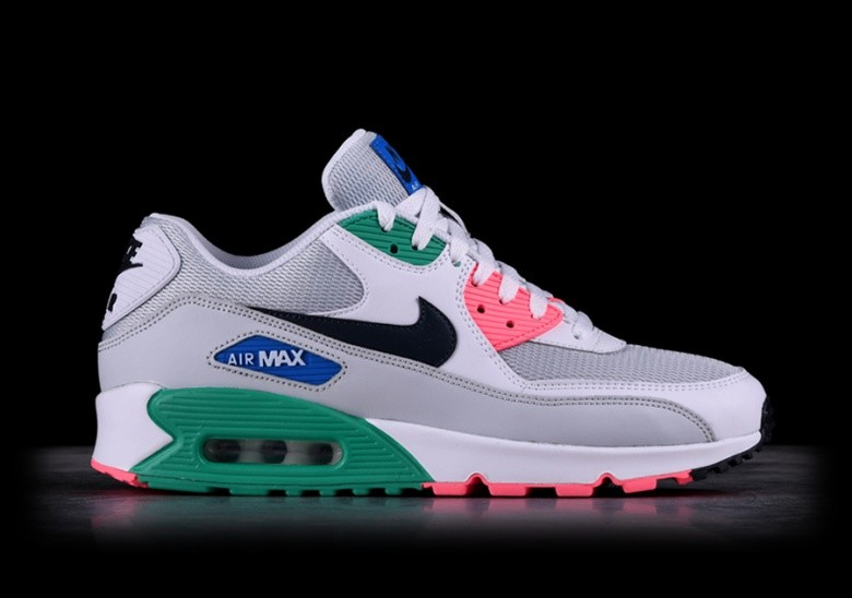 more photos 5b14c ef4cb NIKE AIR MAX 90 ESSENTIAL SUMMER SEA