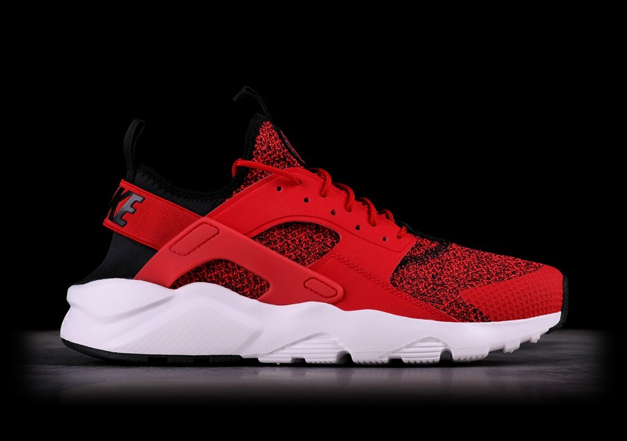 b5da75b1acd4 NIKE AIR HUARACHE RUN ULTRA SE UNIVERSITY RED price €112.50 ...