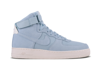 premium selection 86ea6 534f4 ... AQ8649-400. NIKE AIR FORCE 1 HIGH  07 SUEDE. Previous Next. OTHER COLORS