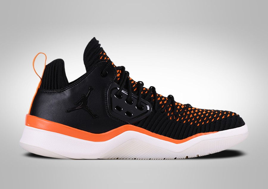 promo code 0ea18 a6031 NIKE AIR JORDAN DNA LX BLACK ORANGE PEEL price €102.50 | Basketzone.net