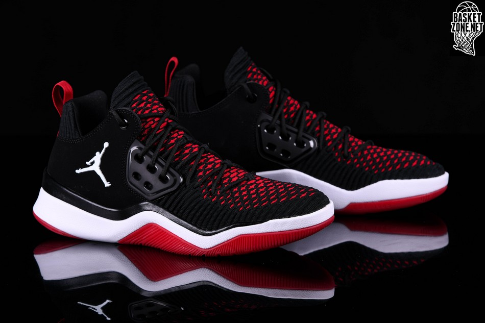aliexpress arriving excellent quality NIKE AIR JORDAN DNA LX BRED price $127.50 | Basketzone.net