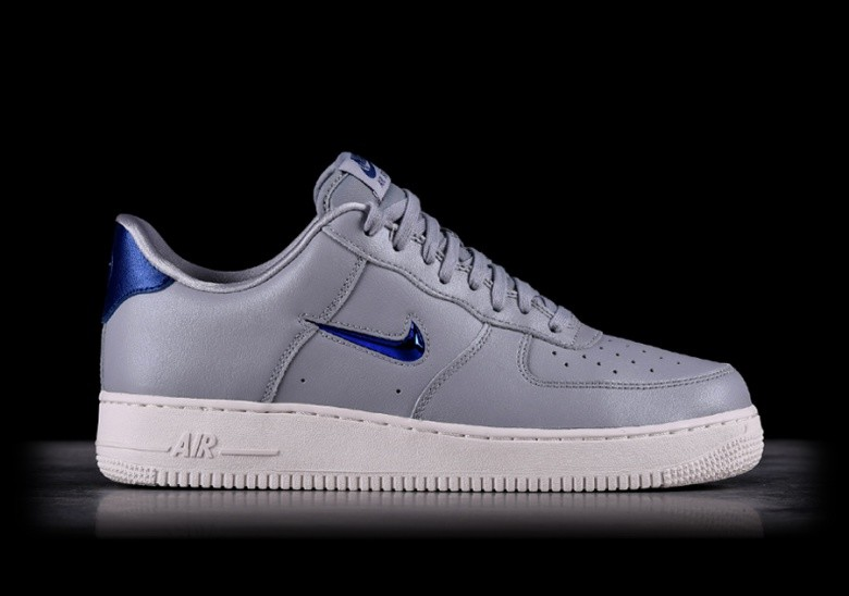 best loved ebec8 e5f83 NIKE AIR FORCE 1 '07 LV8 LEATHER JEWEL per €102,50 | Basketzone.net