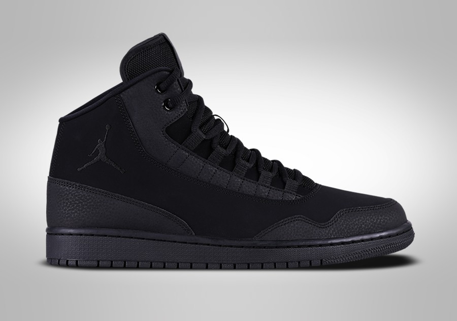 a91dc85f09d6 NIKE AIR JORDAN EXECUTIVE TRIPLE BLACK price €102.50