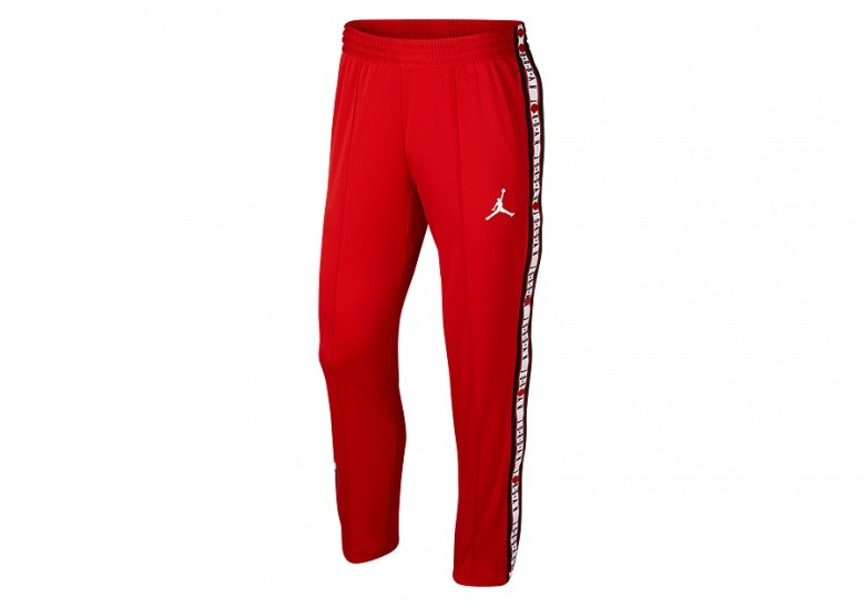 3c483a890c8 NIKE AIR JORDAN PANTS GYM RED price €72.50 | Basketzone.net