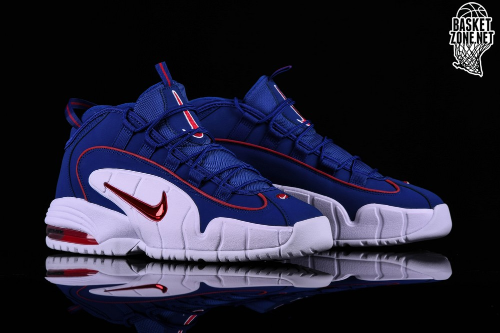 super popular 498f3 74c05 NIKE AIR MAX PENNY I LIL' PENNY price €167.50 | Basketzone.net
