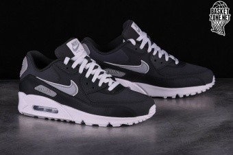 best service ded37 050ce NIKE AIR MAX 90 ESSENTIAL ANTHRACITE