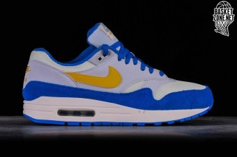 cead1edbdd7e NIKE AIR MAX 1 BLUE YELLOW price €115.00