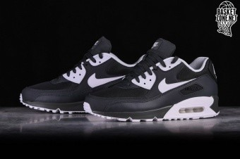 low priced dfc61 3fd3a NIKE AIR MAX 90 ESSENTIAL ANTHRACITE pour €137,50   Basketzone.net