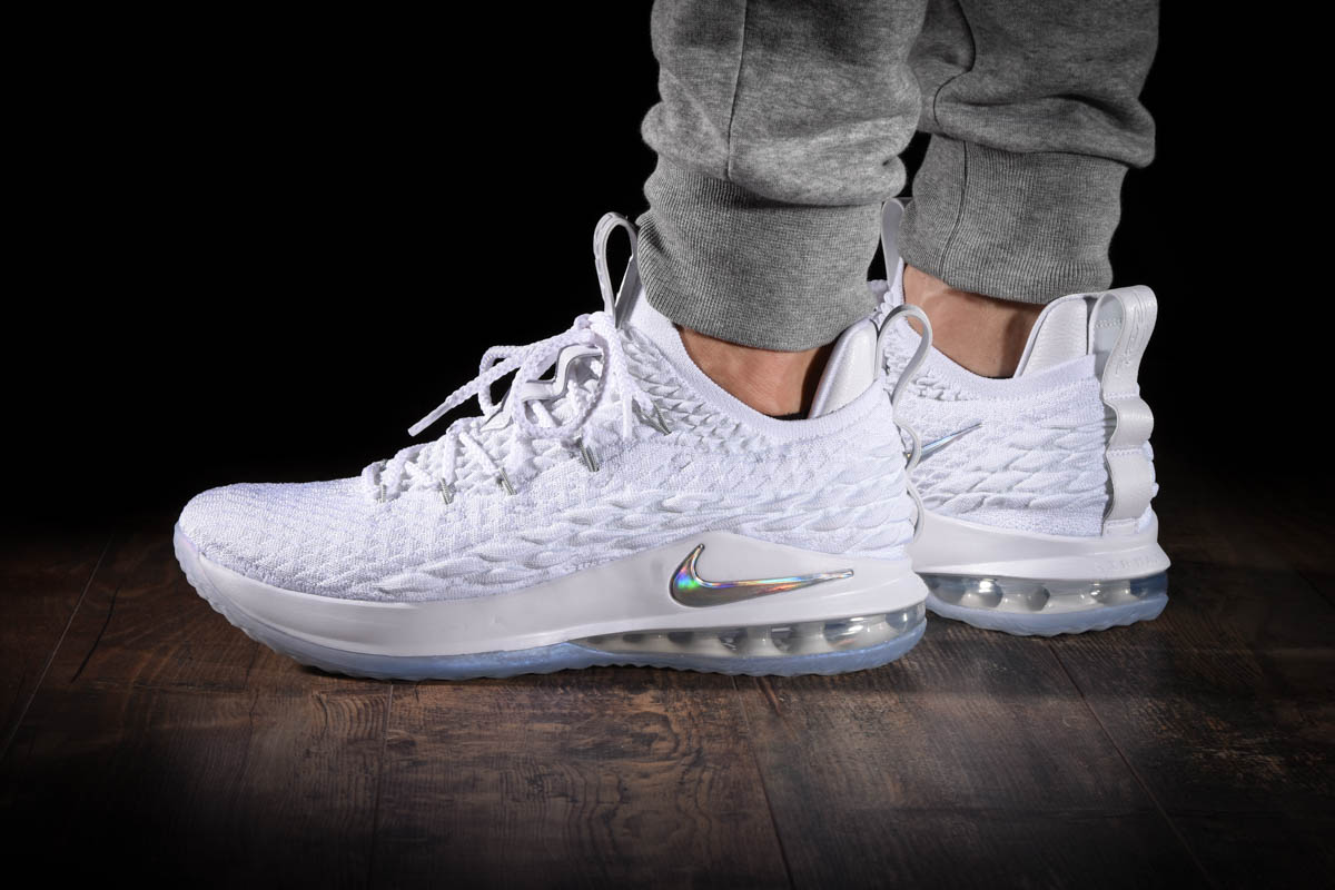 55f30d1cdeb0 NIKE LEBRON 15 LOW for £130.00