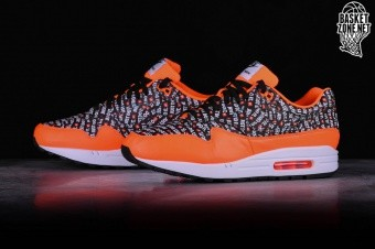the latest c4569 b4ec1 NIKE AIR MAX 1 PREMIUM JUST DO IT