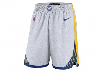 d16642e288d NIKE NBA KEVIN DURANT GOLDEN STATE WARRIORS CITY EDITION SWINGMAN JERSEY  AMARILLO price €77.50