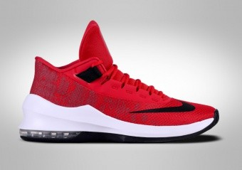 NIKE AIR MAX INFURIATE 2 MID RED