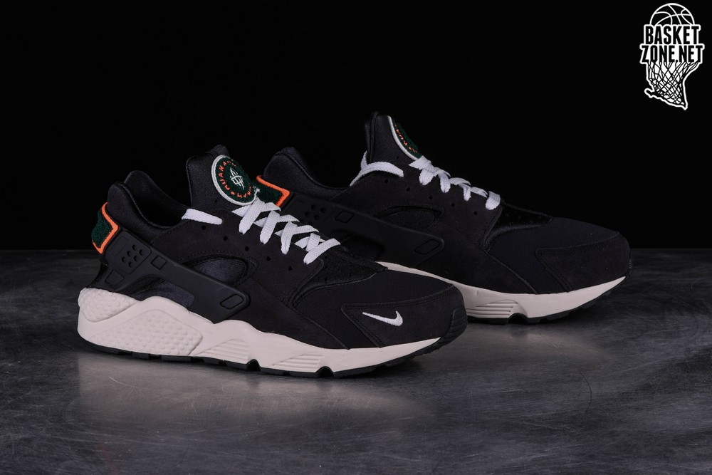 e977c862fadf NIKE AIR HUARACHE PREMIUM OIL GREY price €112.50