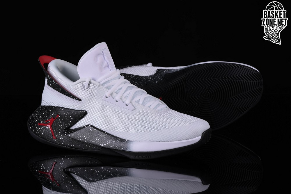 huge selection of f7072 85dc2 NIKE AIR JORDAN FLY LOCKDOWN WHITE CEMENT