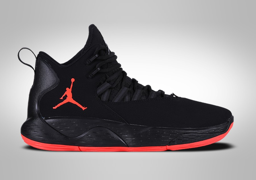 more photos e380d 6585a NIKE AIR JORDAN SUPER.FLY MVP BLACK INFRARED price €125.00 ...