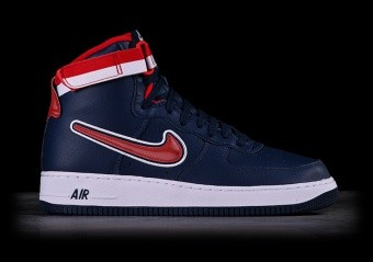 NIKE AIR FORCE 1 LO BLUE RECALL price €95.00  
