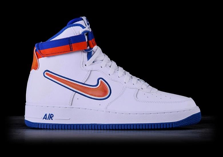 air force 1 high sport nba