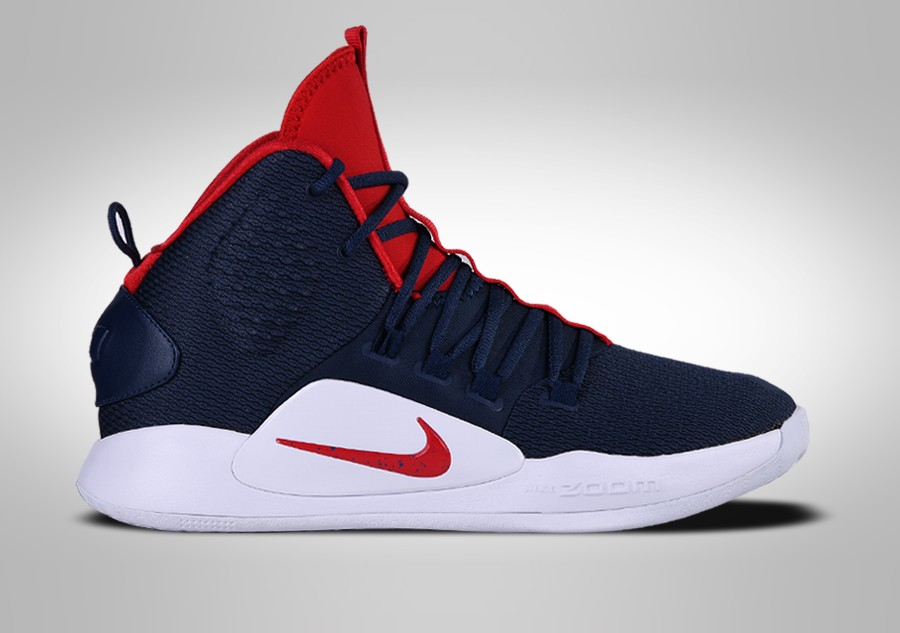 113051e6ce4 NIKE HYPERDUNK X USA BASKETBALL voor €122,50   Basketzone.net