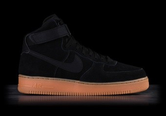 new style 8fd9e 8a978 SPORTSCHOENEN. NIKE AIR FORCE 1 HIGH  ...