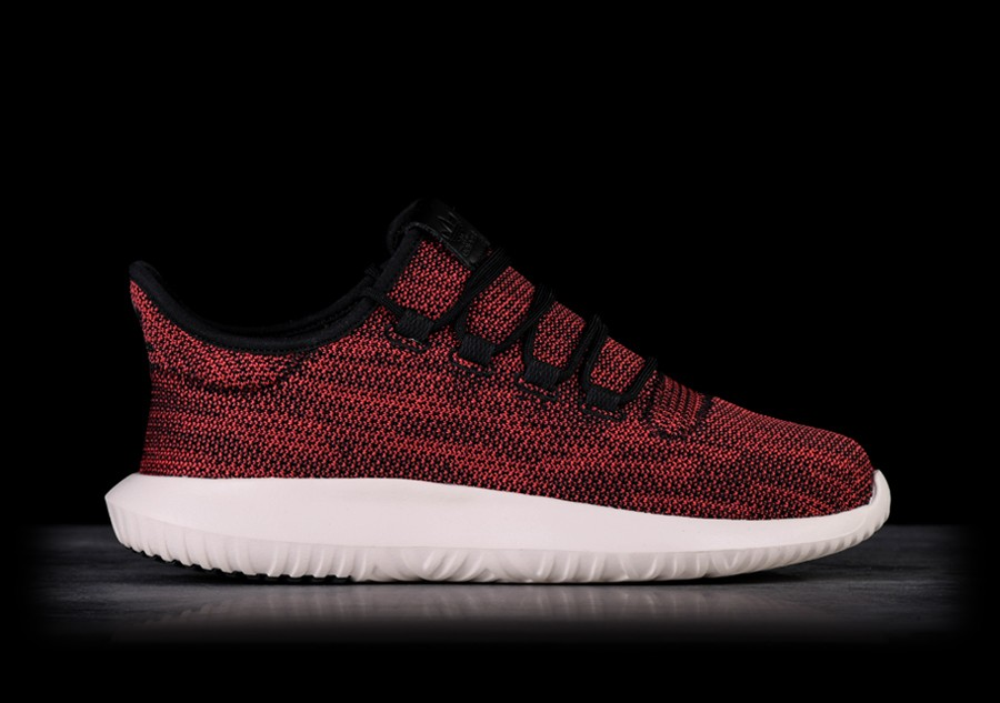 new arrival dfb19 df9fd ADIDAS TUBULAR SHADOW RED price €92.50 | Basketzone.net