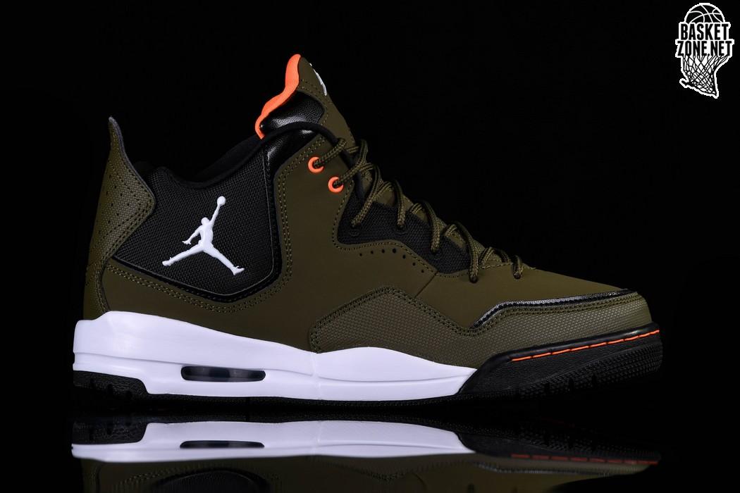 23 Nike Air Green Pour Jordan Courtside Military 34LS5AqRcj