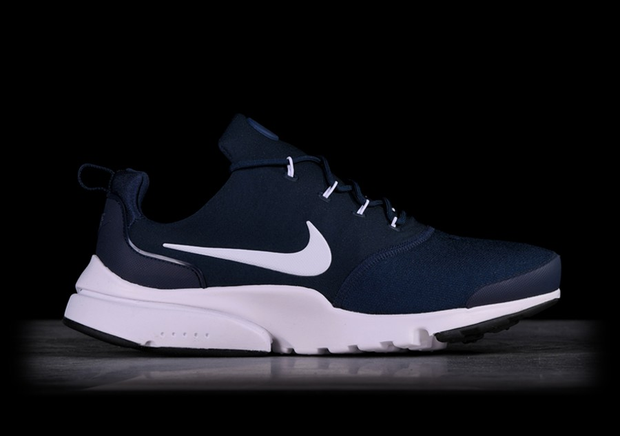 best sneakers 3ba7a 29a38 NIKE AIR PRESTO FLY MIDNIGHT NAVY price €89.00   Basketzone.net