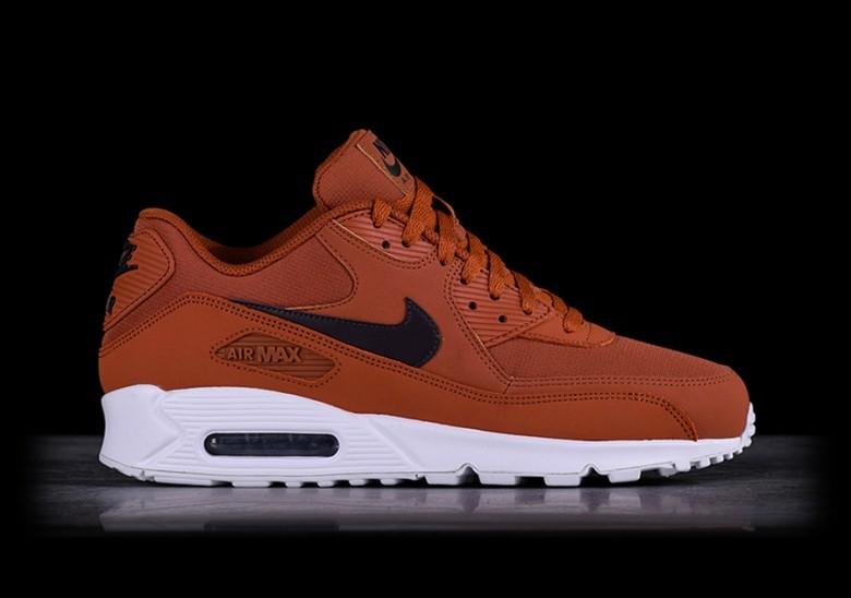 Nike Air Max 90 Essential AJ1285 203 Bruin Oranje 42.5