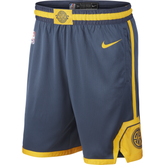 89298d631a5 NIKE NBA GOLDEN STATE WARRIORS SWINGMAN SHORTS for £55.00 | kicksmaniac.com  | kicksmaniac.com