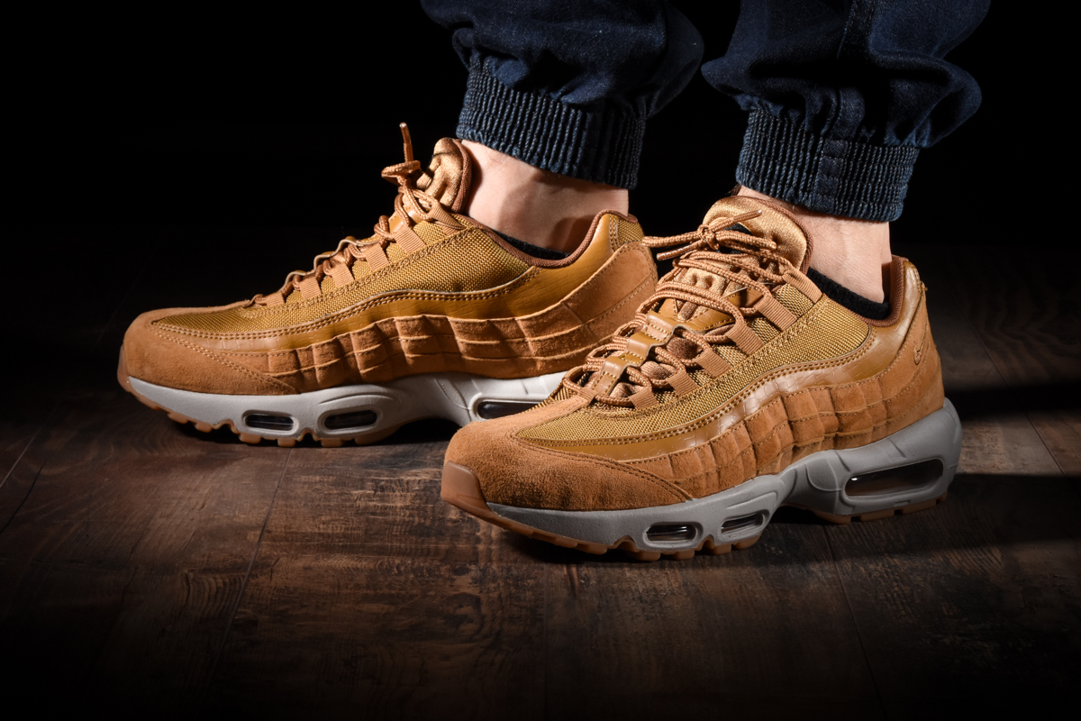 air max 95 se wheat