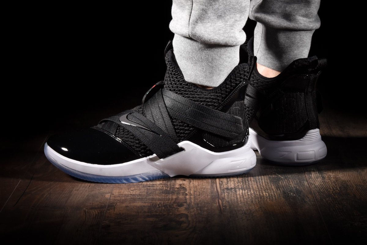 ac1e2a0645ac1 NIKE LEBRON SOLDIER 12 SFG for £120.00
