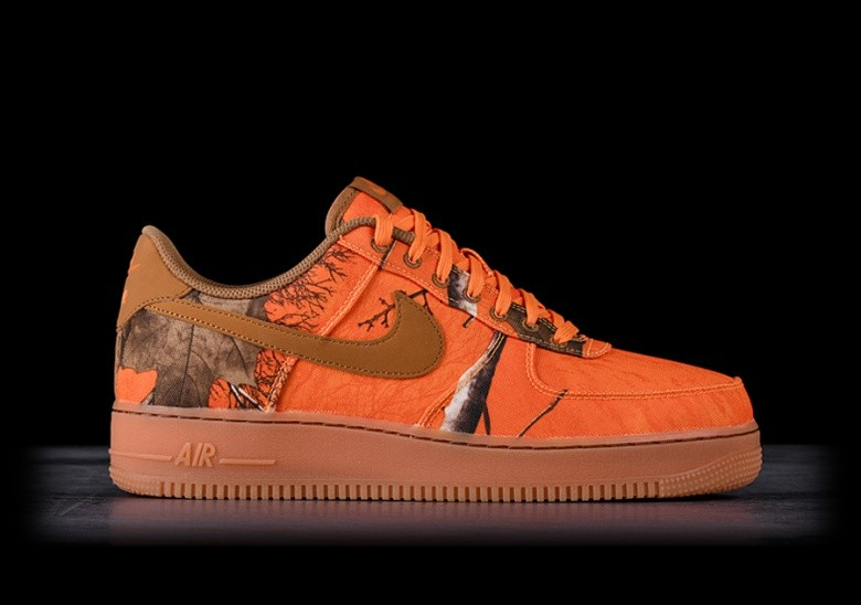 new product a5602 0f6eb NIKE AIR FORCE 1  07 LV8 3 REALTREE CAMO PACK