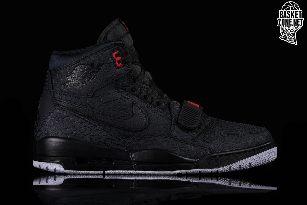 new product 731b7 00f49 NIKE AIR JORDAN LEGACY 312 ELEPHANT PRINT BRED. AV3922-006. PRICE  €135.00